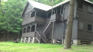 Wakonda Lodge