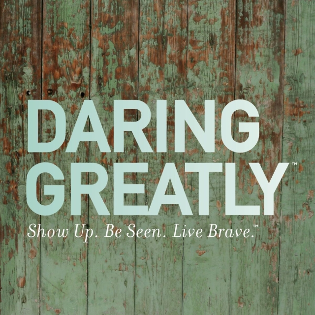 daring greatly image